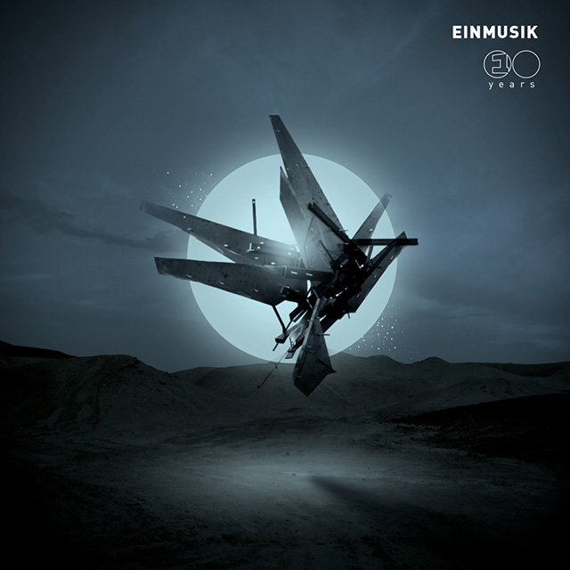 Cover Einmusik_10Years
